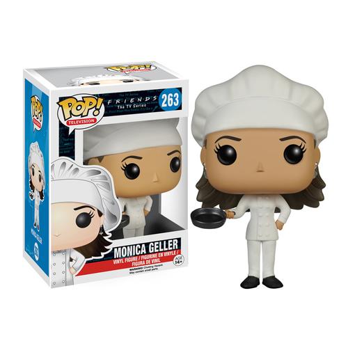 POP! Monica
