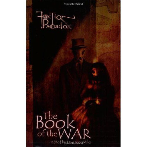 The Book of the War
