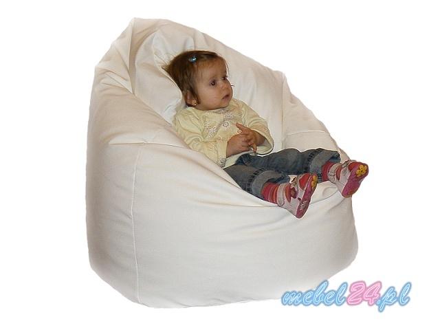 miękki i super wygodny - fotel relaksacyjny FUNNY XL
