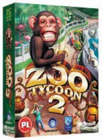 Gra ZOO TYCON 2