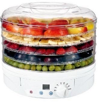 Suszarka do warzyw i owoców