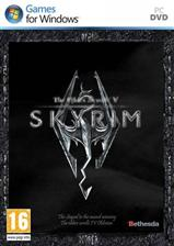The Elder Scrolls V Skyrim (Gra PC)