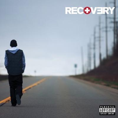 płyta Eminema 'Recovery'