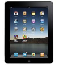 Apple iPad 16GB Wi-Fi (MB292LL/A)