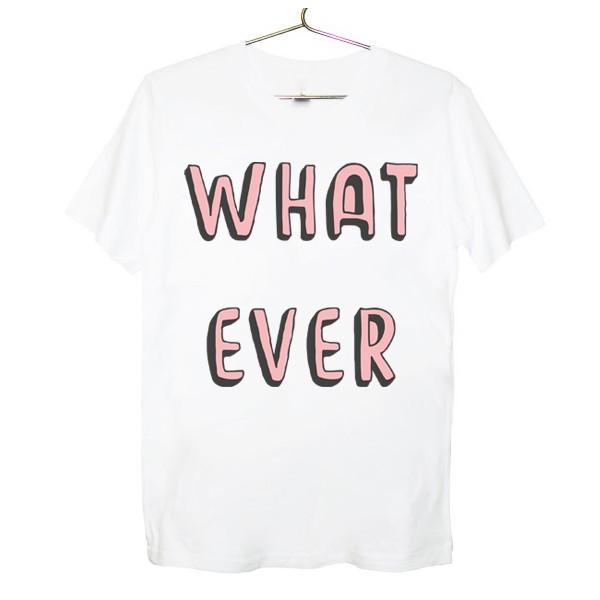Koszulka - Whatever