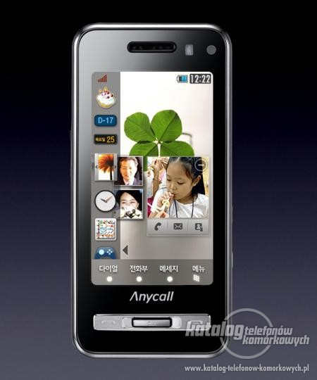 IPhone Anycall