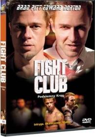 DVD Fight Club
