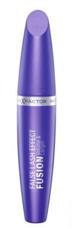 Max Factor False Lash Effect Fusion - Tusz pogrubiająco - wydłużający.