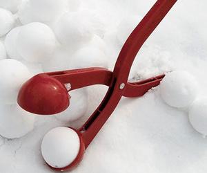 Maszynka do śnieżek ;)