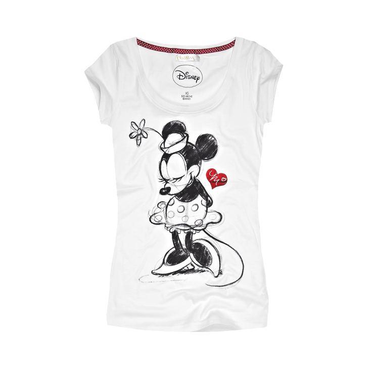 t- shirt cropp