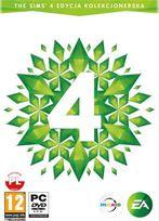 The Sims 4 - Edycja Kolekcjonerska
