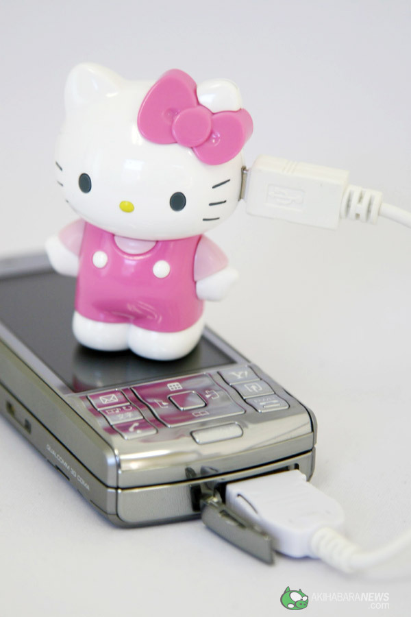 pend-rive -Hello KiTty
