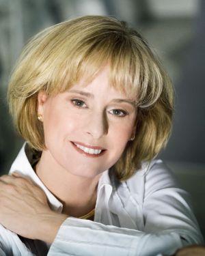 Spotkanie z Kathy Reichs