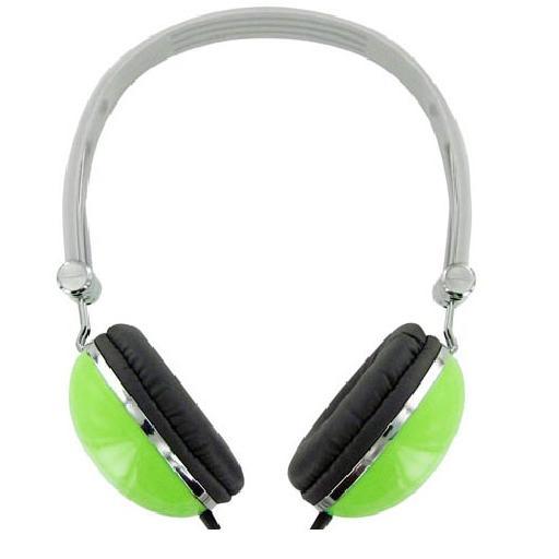 4World Słuchawki stereo