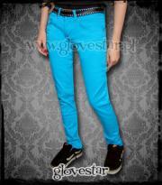 20. RURKI CLASSIC BLUE! rozmiar XXS a.37cm / b.40cm / c.98cm / d.80cm /