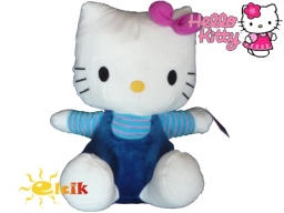 pluszak hello kitty