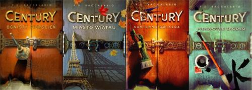 Seria Century