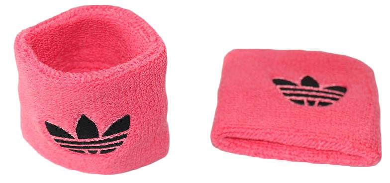 Frotka na rękę Adidas Trefoil