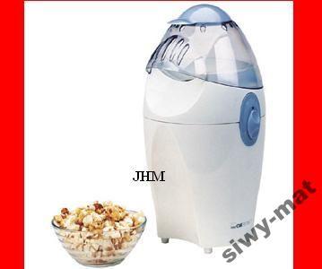 urządzenie do robienia popcornu