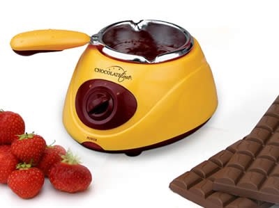 chocolates maker