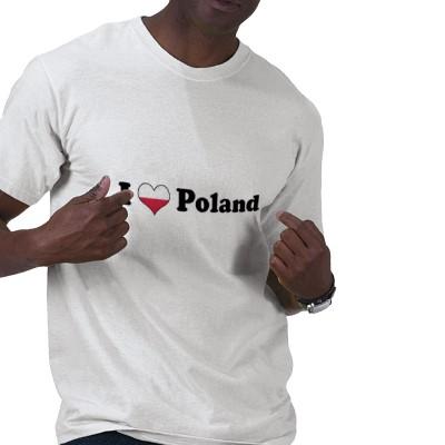 I ♥ POLAND
