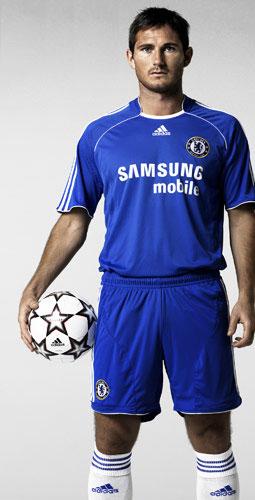 Oficjalny Komplet Piłkarski Chelsea Londyn