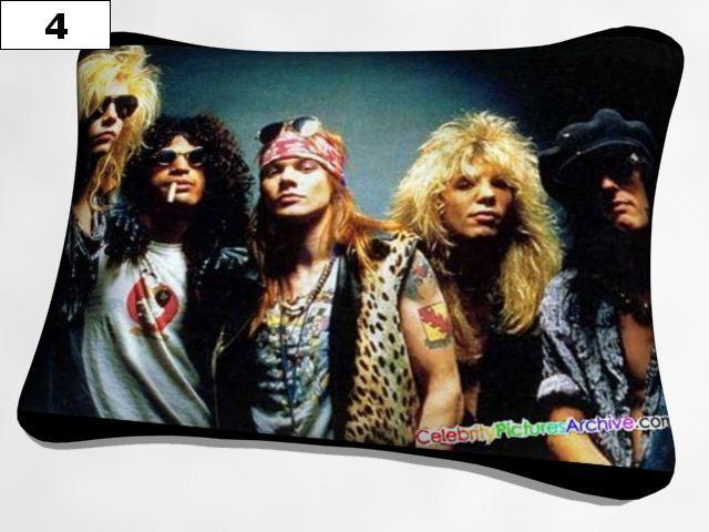 Guns N' Roses - poduszka