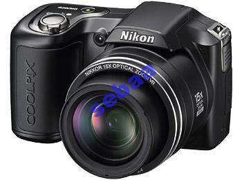 Aparat Nikon L100