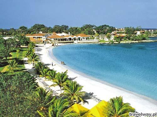 Wczasy na Jamajce