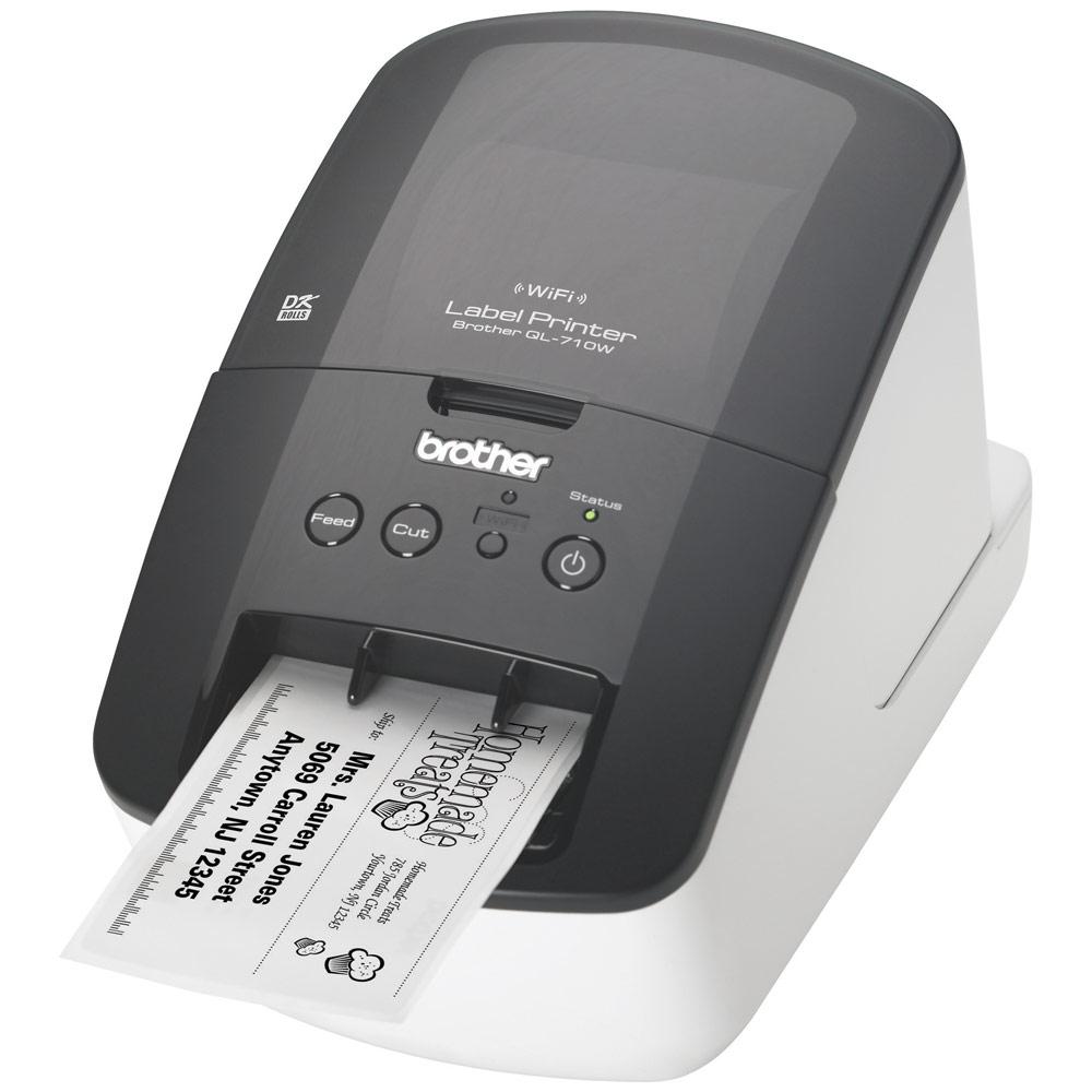 drukowanie etykiet