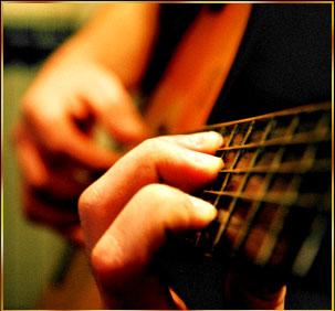 gitara akustyczna xD