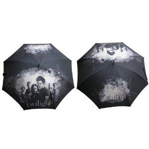 parasolka zmierzch