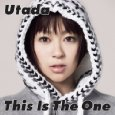 Płyta Hikaru Utada ,,This is the one