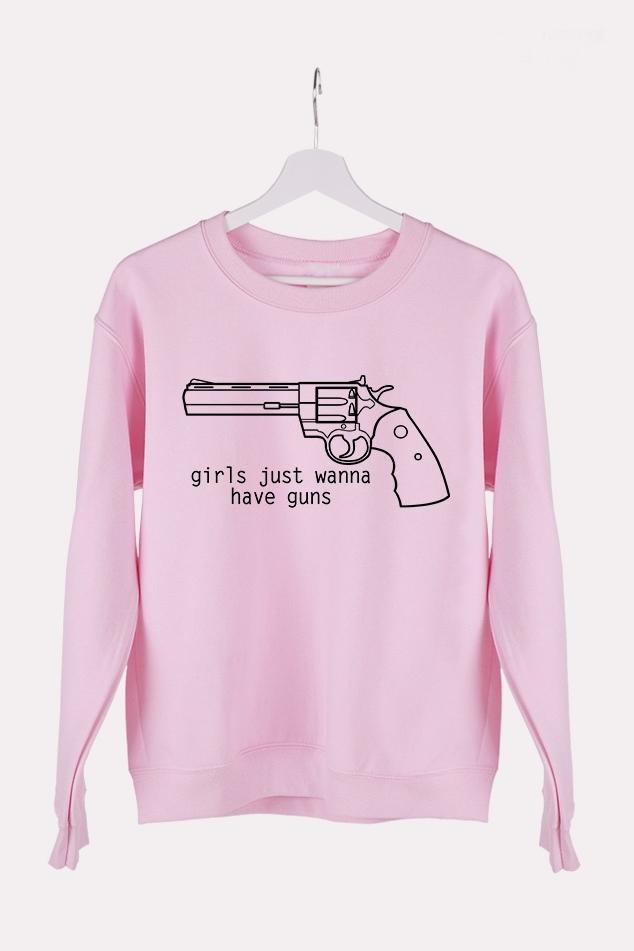Bluza GUNS