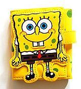 Portfel – Spongebob