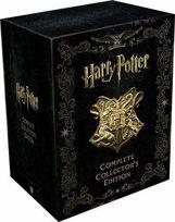 Harry Potter (Kompletna edycja kolekcjonerska)