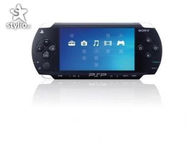 konsola - Sony PSP Slim 3004