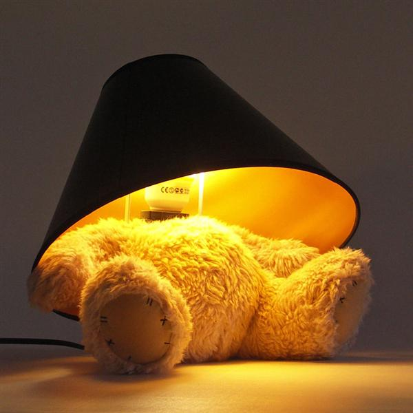 Lampa Teddy Bear