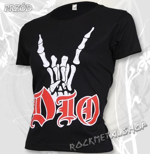 Koszulka Dio