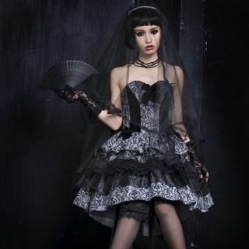 Sukienka Alicja