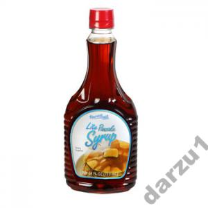 Syrop smak klonowy Harvest Hill Lite 710 ml USA