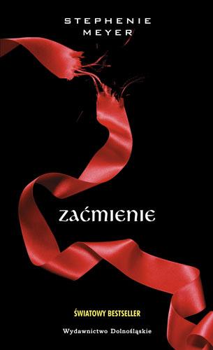 Zaćmienie - Stephenie Meyer