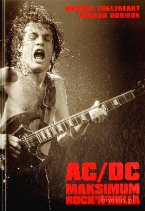 AC/DC - Maksimum Rock'n'Rolla