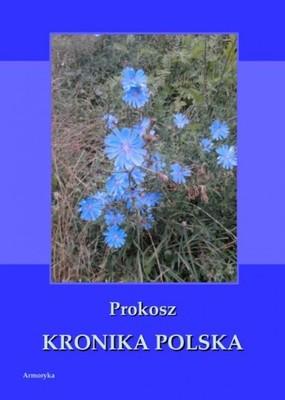 Kronika Polska przez Prokosza w wieku X napisana