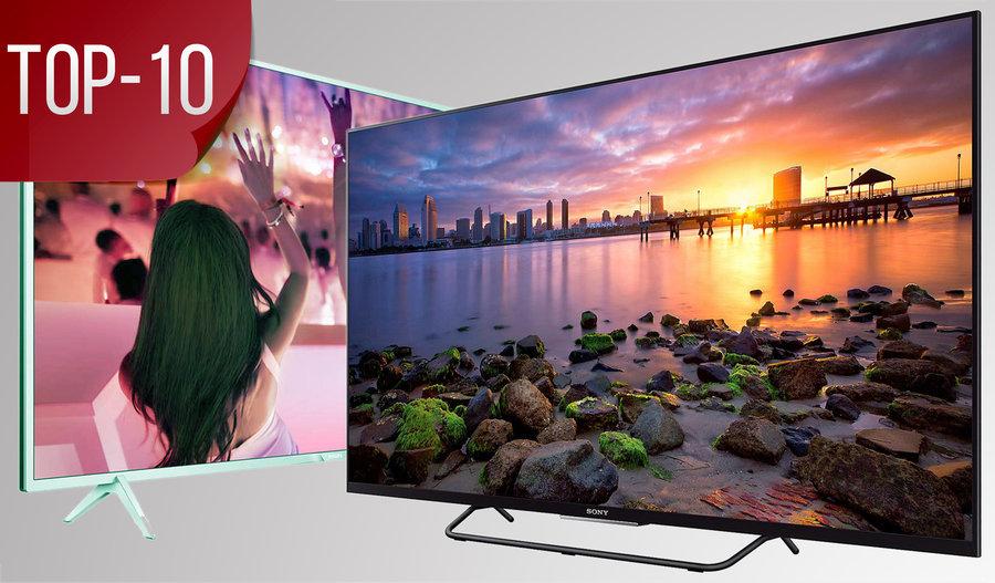 Najlepszy telewizor fullHD do 55 cali