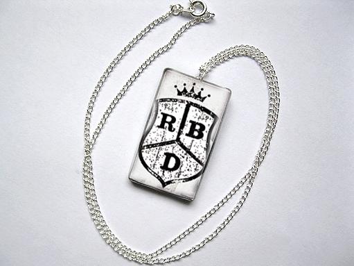 Naszyjnik RBD