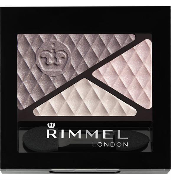 Cienie do powiek - Rimmel