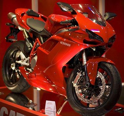 Ducati on Ducati 1098 Tagi Motor Ducati