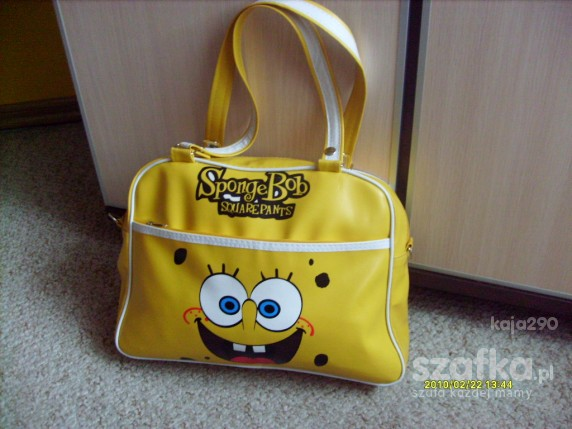 Torba SpongeBob