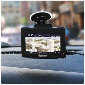 System Nawigacji GPS PENTAGRAM Nomad P 5210